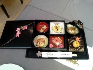 Japón y Soria unidas por la Gastronomía