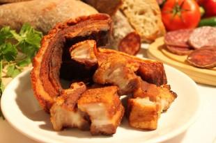 Llegan a Madrid las Delicatessen del Cerdo de Soria