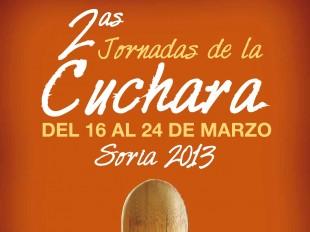 Cazuelitas de barro llenas de creatividad en las Jornadas Sorianas de la Cuchara