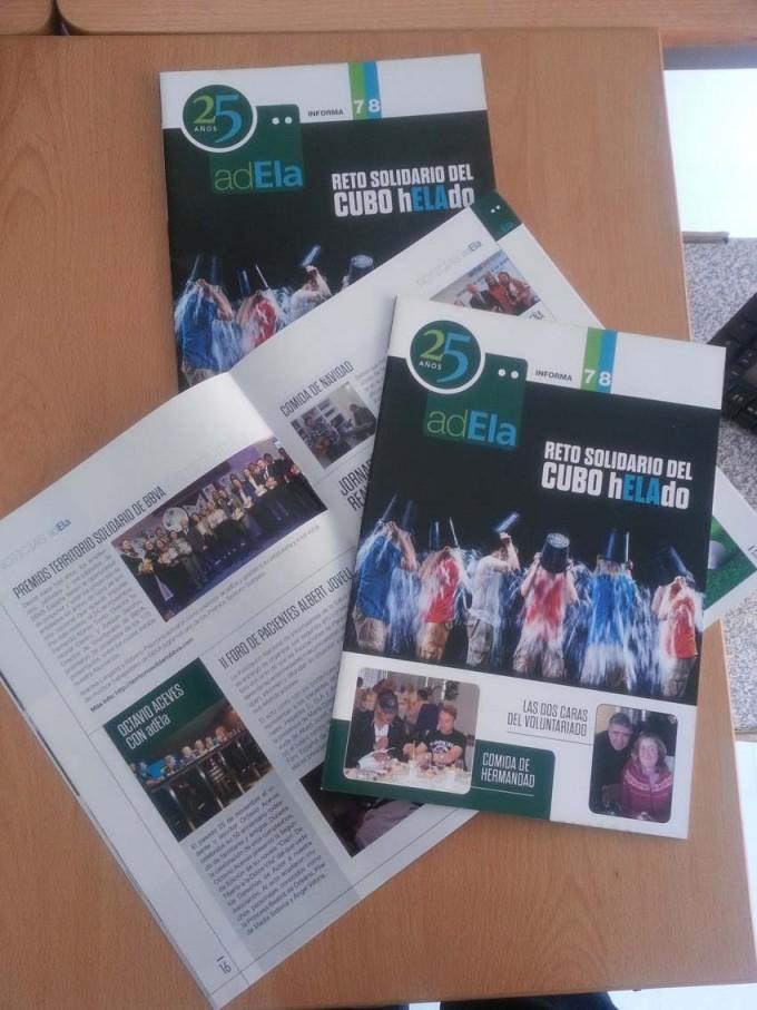 Revista Adela Informa